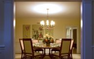 Traditional Dining Room Colors  16 Arrangement