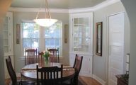 Traditional Dining Room Colors  2 Decoration Idea