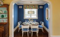 Traditional Dining Room Colors  25 Picture