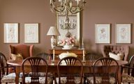 Traditional Dining Room Colors  35 Architecture