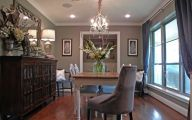 Traditional Dining Room Colors  4 Arrangement