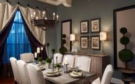 Traditional Dining Room Colors  8 Picture
