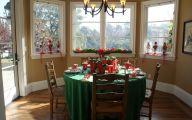 Traditional Dining Room Decor  12 Arrangement
