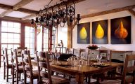 Traditional Dining Room Decor  3 Ideas