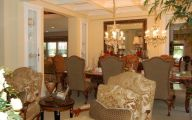 Traditional Dining Room Decorating Ideas  31 Decoration Idea