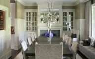 Traditional Dining Room Decorating Ideas  35 Home Ideas