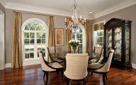Traditional Dining Room Ideas  11 Decoration Idea