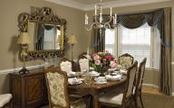 Traditional Dining Room Ideas  7 Architecture