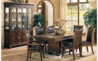 Traditional Dining Room Sets Cherry  13 Decoration Inspiration