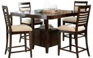 Traditional Dining Room Sets Cherry  2 Decoration Idea