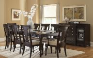 Traditional Dining Room Sets Cherry  20 Architecture