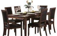 Traditional Dining Room Sets Cherry  28 Decoration Idea