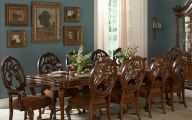 Traditional Dining Room Sets Cherry  3 Home Ideas