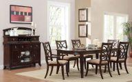 Traditional Dining Room Sets Cherry  31 Inspiring Design