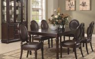 Traditional Dining Room Sets Cherry  36 Picture