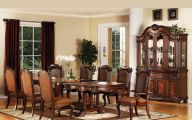 Traditional Dining Room Sets Cherry  9 Inspiring Design