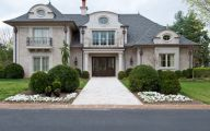 Traditional Exterior Home Design Photos  11 Ideas