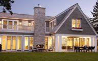 Traditional Exterior Home Design Photos  2 Picture
