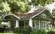 Traditional Exterior Home Designs  10 Inspiring Design