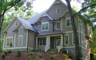 Traditional Exterior Home Designs  13 Architecture
