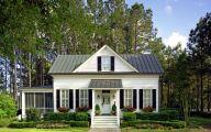 Traditional Exterior Home Designs  14 Design Ideas