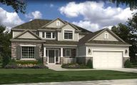 Traditional Exterior Home Designs  15 Decor Ideas