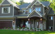 Traditional Exterior Home Designs  4 Home Ideas