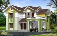Traditional Exterior Home Designs  5 Decor Ideas