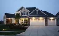 Traditional Exterior Home Designs  6 Architecture