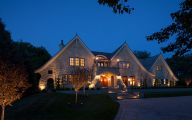 Traditional Exterior Homes  10 Picture