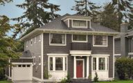 Traditional Exterior Homes  12 Home Ideas