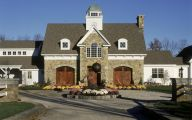 Traditional Exterior Homes  13 Designs