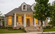 Traditional Exterior Homes  2 Decor Ideas