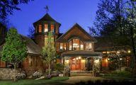 Traditional Exterior Homes  7 Decoration Inspiration