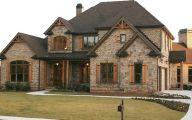 Traditional Exterior House  35 Design Ideas