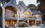 Traditional Exterior House  51 Architecture
