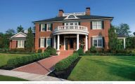 Traditional Exterior House  66 Renovation Ideas