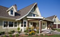 Traditional Exterior House Colors  11 Arrangement
