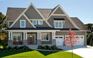 Traditional Exterior House Colors  16 Renovation Ideas