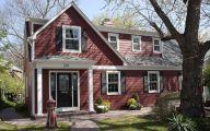 Traditional Exterior House Colors  17 Arrangement