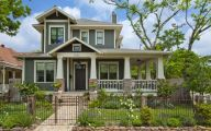 Traditional Exterior House Colors  26 Architecture