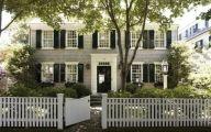 Traditional Exterior House Colors  29 Inspiring Design