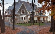 Traditional Exterior House Colors  4 Inspiring Design