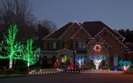 Traditional Exterior Lighting  2 Decor Ideas