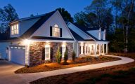 Traditional Exterior Lighting  26 Picture