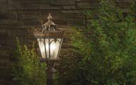 Traditional Exterior Lighting  30 Decoration Idea