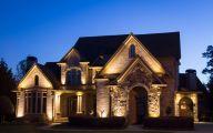 Traditional Exterior Lighting  36 Designs