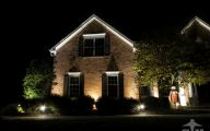 Traditional Exterior Lighting  41 Design Ideas