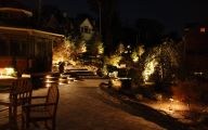 Traditional Exterior Lighting  43 Arrangement