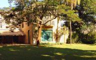 Traditional Garden Design  50 Home Ideas